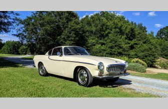 1965 Volvo P1800 for sale 101204986