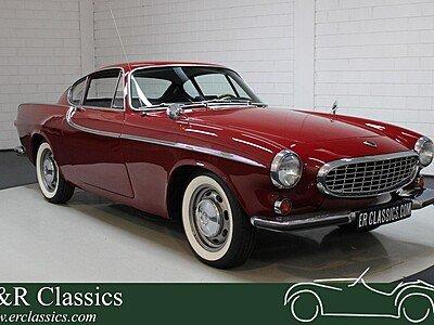 1965 Volvo P1800 for sale 101553161