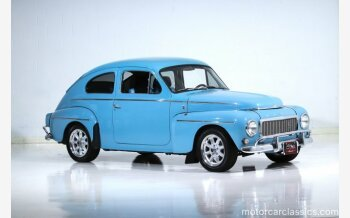 1965 Volvo PV544 for sale 101222967