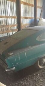 1966 AMC Marlin for sale 101361572