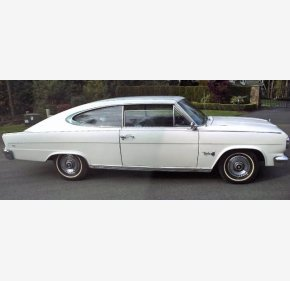 1966 AMC Marlin for sale 101387164
