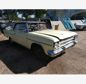 1966 AMC Other AMC Models for sale 101221857