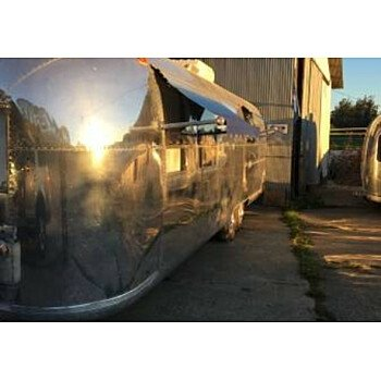 1966 Airstream Sovereign for sale 300175377