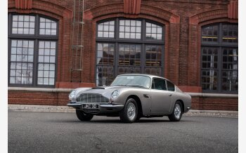 1966 Aston Martin DB6 for sale 101306516