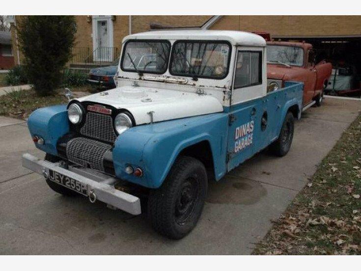 1966 Austin Gipsy for sale 101546389