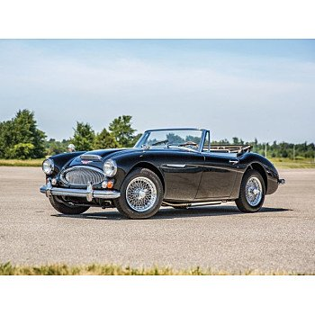 1966 Austin-Healey 3000MKIII for sale 101092022