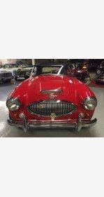 1966 Austin-Healey 3000MKIII for sale 100986034
