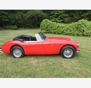 1966 Austin-Healey 3000MKIII for sale 101143540