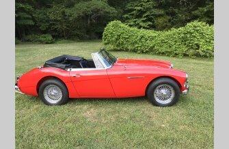 1966 Austin-Healey 3000MKIII for sale 101143540