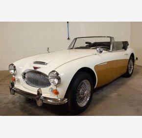 1966 Austin-Healey 3000MKIII for sale 101282768