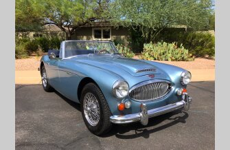 1966 Austin-Healey 3000MKIII for sale 101290439