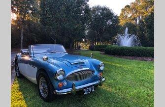 1966 Austin-Healey 3000MKIII for sale 101391210