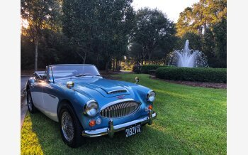 1966 Austin-Healey 3000MKIII for sale 101391210