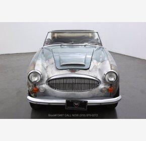1966 Austin-Healey 3000MKIII for sale 101484078