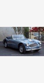 1966 Austin-Healey 3000MKIII for sale 101484832