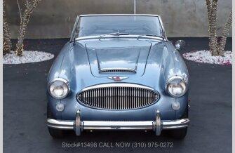 1966 Austin-Healey 3000MKIII for sale 101524641