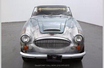 1966 Austin-Healey 3000MKIII for sale 101560514
