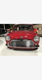 1966 Austin Mini for sale 100864117
