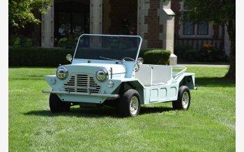 1966 Austin Mini for sale 101233684