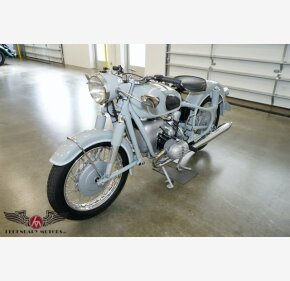 1966 BMW R50/2 for sale 200994760