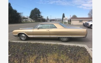 1966 Buick Electra Coupe for sale 101125540