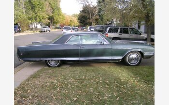 1966 Buick Electra Coupe for sale 101232844