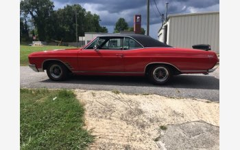 1966 Buick Gran Sport for sale 101354701