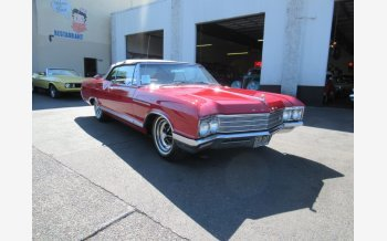 1966 Buick Le Sabre for sale 101372328