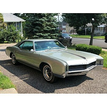1966 Buick Riviera for sale 101063946