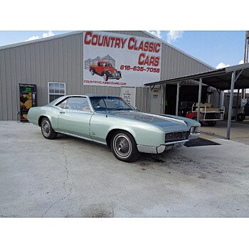 1966 Buick Riviera for sale 101193454