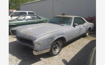 1966 Buick Riviera for sale 101328770