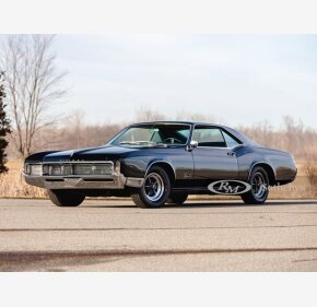 1966 Buick Riviera for sale 101350970