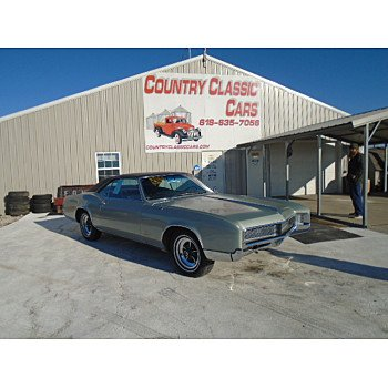 1966 Buick Riviera for sale 101399356