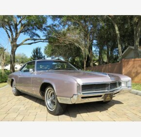 1966 Buick Riviera for sale 101435843
