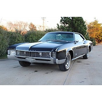 1966 Buick Riviera for sale 101499610