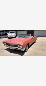 1966 Buick Skylark Convertible for sale 100926860
