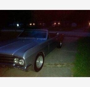 1966 Buick Skylark for sale 101162890