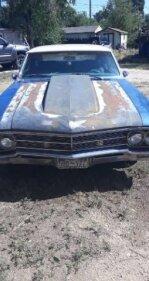 1966 Buick Skylark for sale 101210809