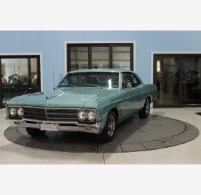 1966 Buick Skylark for sale 101224686
