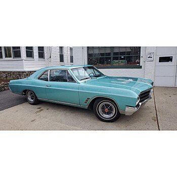 1966 Buick Skylark for sale 101319307