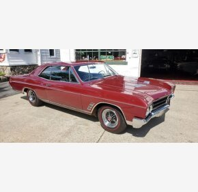 1966 Buick Skylark for sale 101329119
