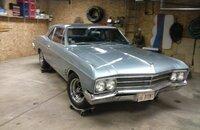 1966 Buick Skylark Custom Sedan for sale 101357538