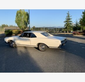 1966 Buick Skylark Coupe for sale 101369384