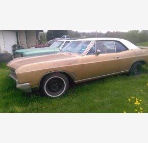 1966 Buick Skylark for sale 101386377
