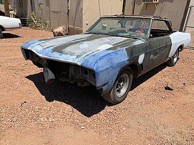 1966 Buick Skylark for sale 101393319
