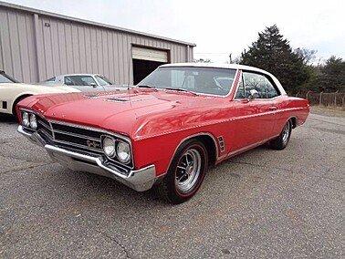 1966 Buick Skylark for sale 101446017