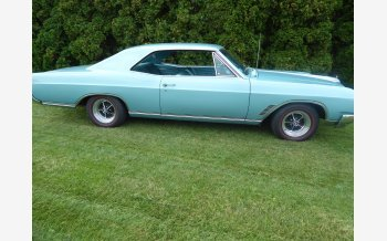 1966 Buick Skylark Coupe for sale 101618854