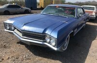 1966 Buick Wildcat for sale 101030805