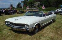 1966 Buick Wildcat for sale 101352818