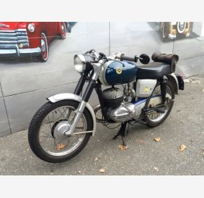 1966 Bultaco Mercurio for sale 200504709